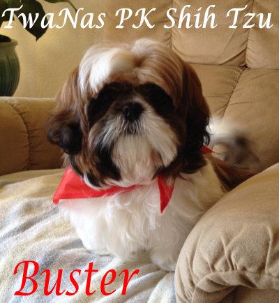 Buster Hughs