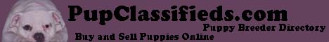 PupClassified Banner